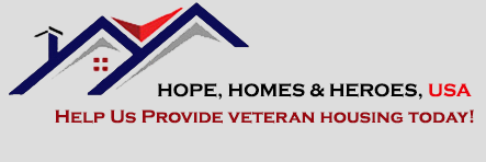 Hope, Homes and Heroes